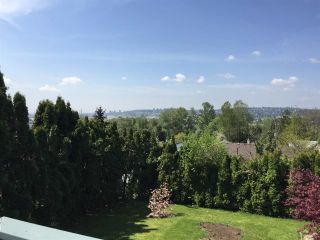 Photo 17: 1942 WILTSHIRE Avenue in Coquitlam: Cape Horn House for sale : MLS®# R2262319