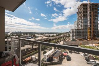 """Photo 15: 608 200 KEARY Street in New Westminster: Sapperton Condo for sale in """"Anvil"""" : MLS®# R2408370"""
