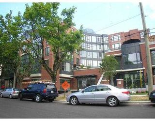 """Photo 1: 429 3228 TUPPER Street in Vancouver: Cambie Condo for sale in """"THE OLIVE"""" (Vancouver West)  : MLS®# V658201"""