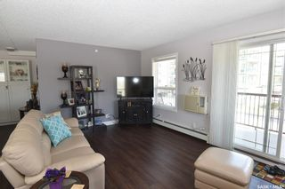 Photo 3: 203 220 1st Street East in Nipawin: Residential for sale : MLS®# SK855452