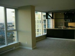 """Photo 3: 1708 5068 KWANTLEN Street in Richmond: Brighouse Condo for sale in """"SEASONS"""" : MLS®# V627270"""