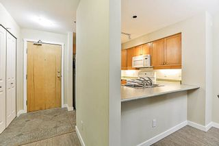 """Photo 4: 210 808 SANGSTER Place in New Westminster: The Heights NW Condo for sale in """"THE BROCKTON"""" : MLS®# R2213078"""