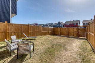 Photo 24: 19 Auburn Meadows Heath SE in Calgary: Auburn Bay Semi Detached for sale : MLS®# A1090363
