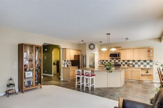 Photo 15: 142 WEST SPRINGS Place SW in Calgary: West Springs Detached for sale : MLS®# C4301282