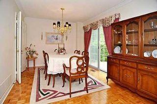 Photo 5: 36 Dalecroft Circle in Markham: House (2-Storey) for sale (N11: LOCUST HIL)  : MLS®# N1634136