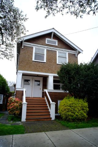Photo 12: 2617 W 7TH Avenue in Vancouver: Kitsilano House for sale (Vancouver West)  : MLS®# R2051139
