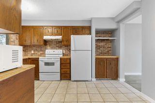 Photo 7: 11816 157 Avenue in Edmonton: Zone 27 House Half Duplex for sale : MLS®# E4245455