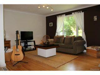Photo 3: 43 Kingswood Avenue in WINNIPEG: St Vital Residential for sale (South East Winnipeg)  : MLS®# 1420561