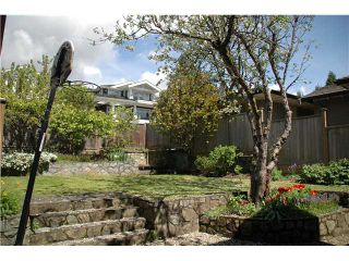 Photo 8: 2175 KINGS AVE in West Vancouver: Dundarave House for sale : MLS®# V888859