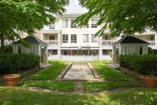 Photo 24: 308 5835 HAMPTON PLACE in Vancouver West: University VW Condo for sale ()  : MLS®# V1124878