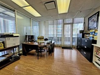 Photo 1: 625 8111 ANDERSON ROAD in Richmond: Brighouse Office for sale : MLS®# C8039907