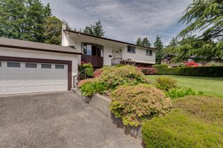 Photo 2: 1956 Sandover Cres in : NS Dean Park House for sale (North Saanich)  : MLS®# 876807