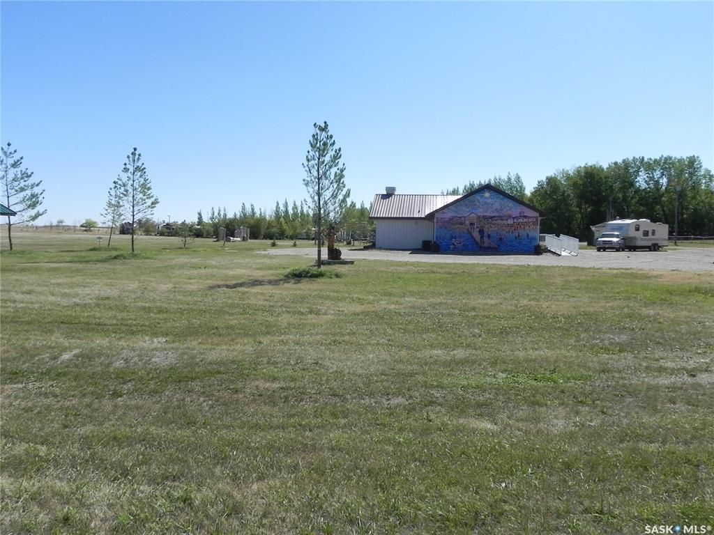 Main Photo: 308 Lakeview Avenue in Manitou Beach: Lot/Land for sale : MLS®# SK872294