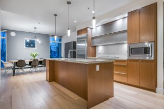 """Photo 7: 2975 WALL Street in Vancouver: Hastings Sunrise Townhouse for sale in """"AVANT"""" (Vancouver East)  : MLS®# R2533143"""