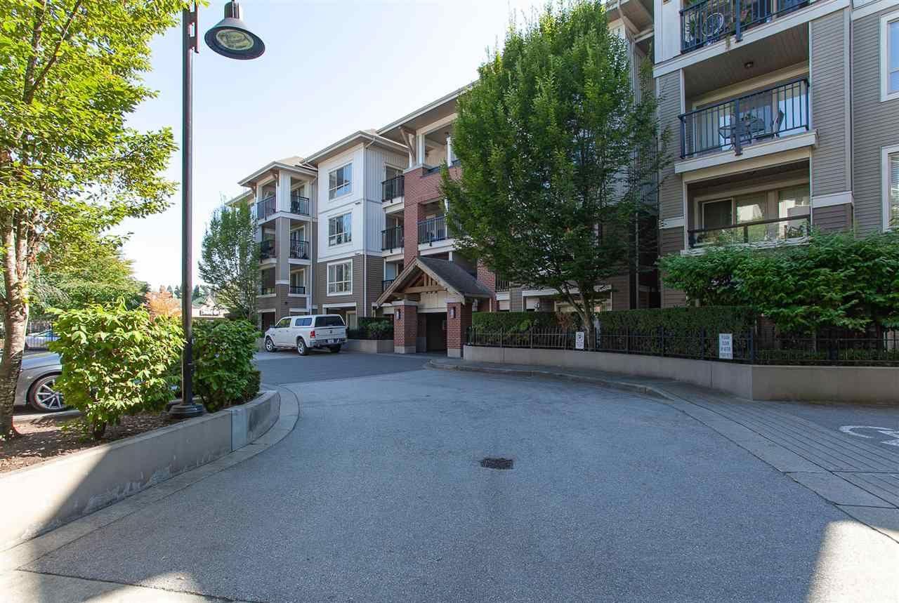 Main Photo: B203 8929 202 STREET in : Walnut Grove Condo for sale : MLS®# R2300721