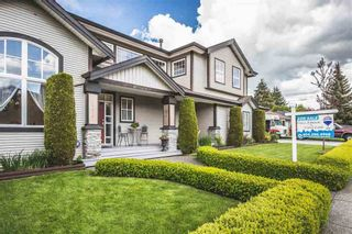 Photo 9: 18411 58 AVENUE in Cloverdale: Cloverdale BC House for sale ()  : MLS®# R2166227