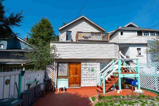 Photo 17: 2890 W 8TH Avenue in Vancouver: Kitsilano House for sale (Vancouver West)  : MLS®# R2562299