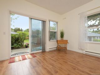 Photo 8: 103 1485 Garnet Rd in Saanich: SE Cedar Hill Condo for sale (Saanich East)  : MLS®# 839181