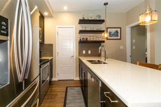 Photo 4: 337 1008 ROSENTHAL Boulevard in Edmonton: Zone 58 Condo for sale : MLS®# E4226292