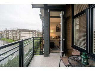 """Photo 19: 309 20078 FRASER Highway in Langley: Langley City Condo for sale in """"Varsity"""" : MLS®# R2533861"""