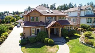Photo 43: 4545 Gordon Point Dr in : SE Gordon Head House for sale (Saanich East)  : MLS®# 861161
