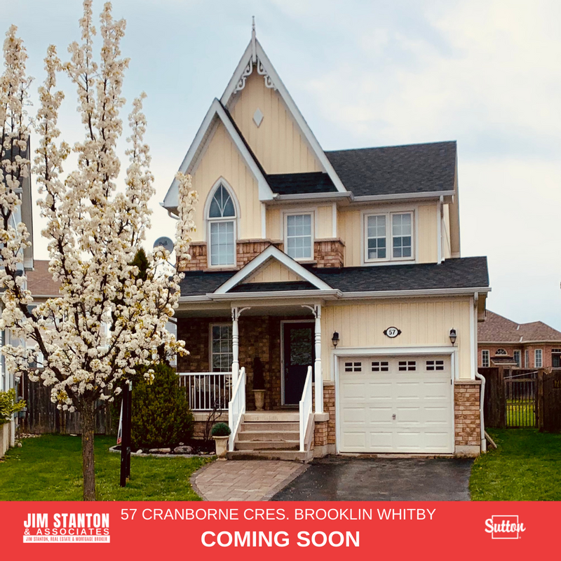 FEATURED LISTING: 57 Cranborne Crescent Whitby