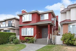Photo 1: 2713 W 23RD Avenue in Vancouver: Arbutus House for sale (Vancouver West)  : MLS®# R2602855