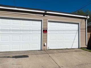 Photo 46: 8703-8705 128 Avenue in Edmonton: Zone 02 House Duplex for sale : MLS®# E4241683