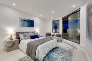 Photo 11: 805 1160 BURRARD Street in Vancouver: Downtown VW Condo for sale (Vancouver West)  : MLS®# R2409538