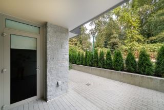 """Photo 28: 103 7428 ALBERTA Street in Vancouver: South Cambie Condo for sale in """"BELPARK BY INTRACORP"""" (Vancouver West)  : MLS®# R2625633"""