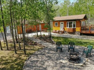 Photo 16: 49 Laurilla Drive in Lac Du Bonnet RM: Pinawa Bay Residential for sale (R28)  : MLS®# 202112235