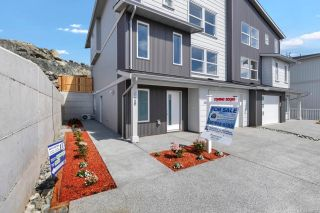 Photo 3: 7032 Brailsford Pl in : Sk Sooke Vill Core Half Duplex for sale (Sooke)  : MLS®# 859727
