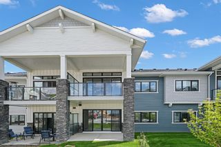 Photo 2: 12562 Crestmont Boulevard SW in Calgary: Crestmont Row/Townhouse for sale : MLS®# A1117892