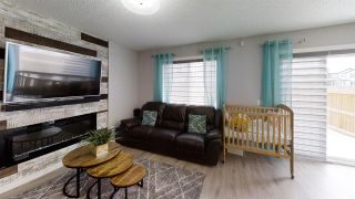 Photo 10: 1733 27 Street in Edmonton: Zone 30 Attached Home for sale : MLS®# E4227892