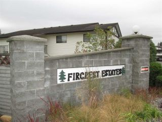 """Photo 2: 38 32718 GARIBALDI Drive in Abbotsford: Abbotsford West Townhouse for sale in """"Fircrest"""" : MLS®# R2198505"""
