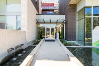 "Photo 2: 516 5955 BIRNEY Avenue in Vancouver: University VW Condo for sale in ""Yu"" (Vancouver West)  : MLS®# R2027904"