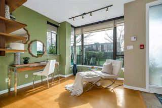 "Photo 5: 180 W 6TH Street in North Vancouver: Lower Lonsdale Townhouse for sale in ""Mira On The Park"" : MLS®# R2544146"