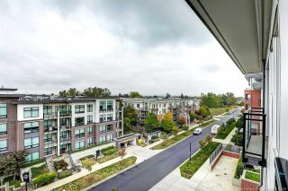 "Photo 27: 527 9366 TOMICKI Avenue in Richmond: West Cambie Condo for sale in ""ALEXANDRA COURT"" : MLS®# R2506202"