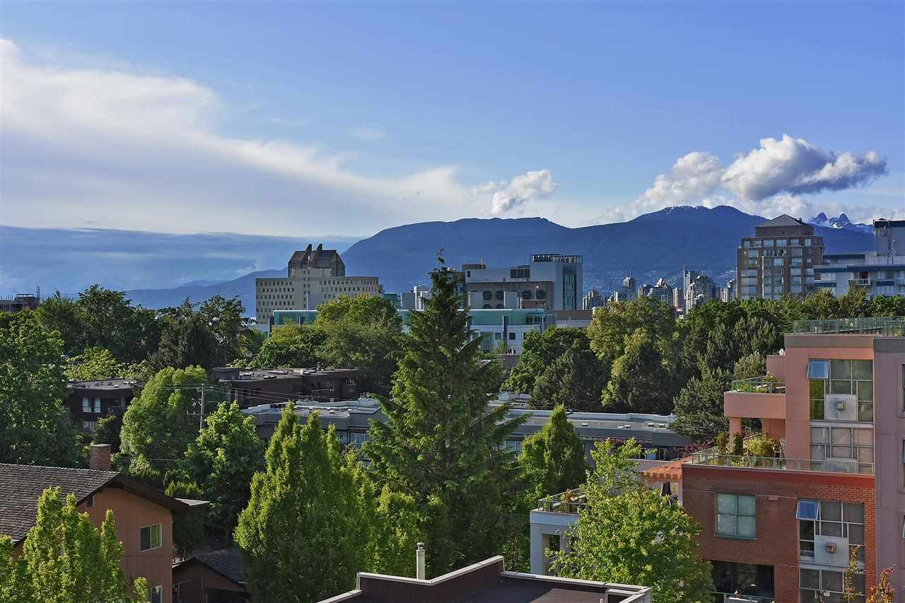"Main Photo: 703 3055 CAMBIE Street in Vancouver: Fairview VW Condo for sale in ""THE PACIFICA"" (Vancouver West)  : MLS®# R2087862"