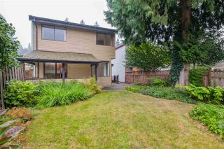 Photo 15: 2509 BURIAN Drive in Coquitlam: Coquitlam East House for sale : MLS®# R2502330