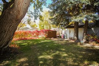 Photo 43: 417 Y Avenue North in Saskatoon: Mount Royal SA Residential for sale : MLS®# SK871435