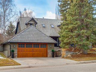 Photo 1: 115 OAKFERN Road SW in Calgary: Oakridge Detached for sale : MLS®# C4235756