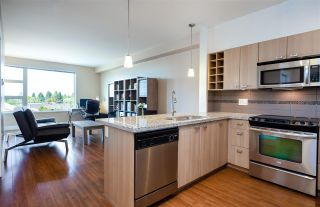 "Photo 3: 205 709 TWELFTH Street in New Westminster: Moody Park Condo for sale in ""The Shift"" : MLS®# R2396637"