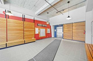 "Photo 31: 301 549 COLUMBIA Street in New Westminster: Downtown NW Condo for sale in ""C2C Lofts"" : MLS®# R2566964"