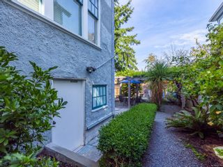 Photo 41: 521 Linden Ave in : Vi Fairfield West Other for sale (Victoria)  : MLS®# 886115