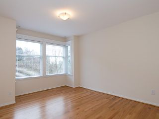 """Photo 10: PH4 380 W 10TH Avenue in Vancouver: Mount Pleasant VW Townhouse for sale in """"Turnbull's Watch"""" (Vancouver West)  : MLS®# V1053163"""