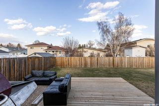 Photo 46: 1322 Hughes Drive in Saskatoon: Dundonald Residential for sale : MLS®# SK851719