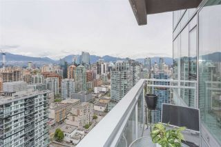 """Photo 15: 3802 1372 SEYMOUR Street in Vancouver: Downtown VW Condo for sale in """"The Mark - Yaletown"""" (Vancouver West)  : MLS®# R2189623"""