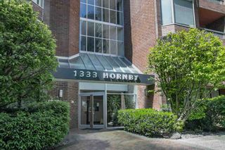 Photo 16: 802 1333 HORNBY Street in Vancouver: Downtown VW Condo for sale (Vancouver West)  : MLS®# R2577527
