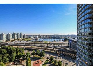 """Photo 18: 2102 58 KEEFER Place in Vancouver: Downtown VW Condo for sale in """"FIRENZE"""" (Vancouver West)  : MLS®# V1085431"""